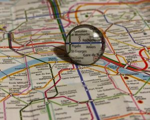 DIY bague Paris metro (11)