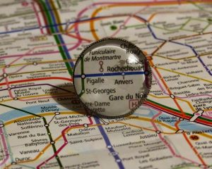 DIY bague Paris metro (12)
