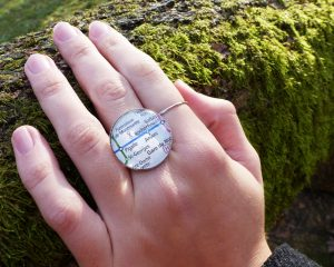 DIY bague Paris metro (14)