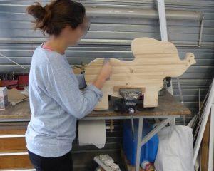 Elephant a bascule DIY (10)