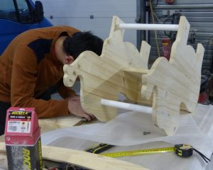 Elephant a bascule DIY (11)