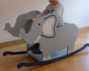 Elephant a bascule DIY (21)