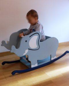 Elephant a bascule DIY (22)
