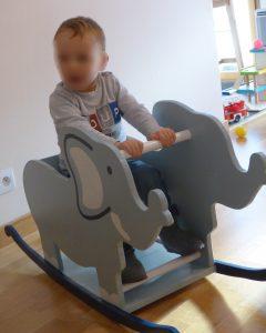 Elephant a bascule DIY (24)