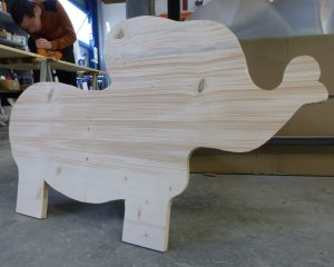 Elephant a bascule DIY (7)