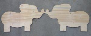Elephant a bascule DIY (8)
