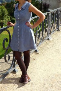 Robe bleuet D&D Septembre2015 (3)