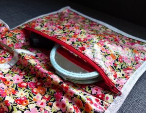 Trousse a maquillage DIY (2)