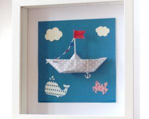 Cadre origami bateau Jean mars2016 (7)