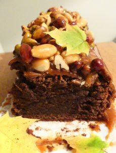 brownie-interieur