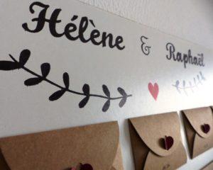 Calendrier Avant Mariage.Calendrier De L Avent Pour Future Mariee